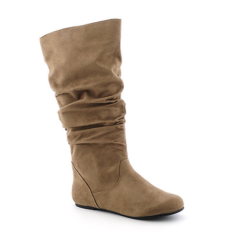 Bamboo Rebeca-02N womens boot