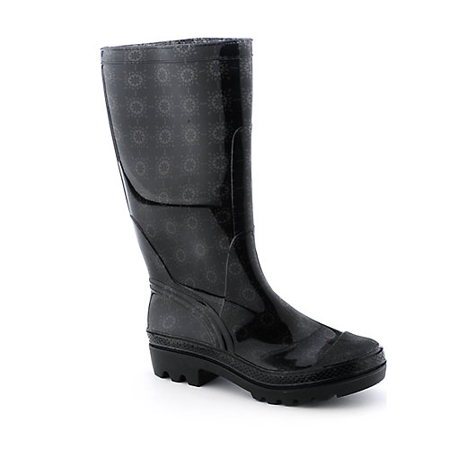 Sweet Beauty Deer-06 womens rain boot