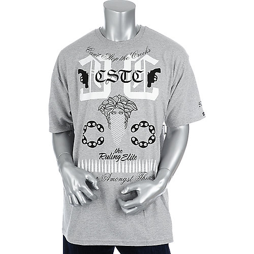 Crooks & Castles TM Crooks Tee
