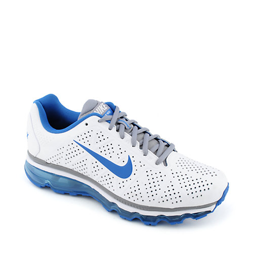 Nike Air Max+ 2011 LEA mens athletic sneaker