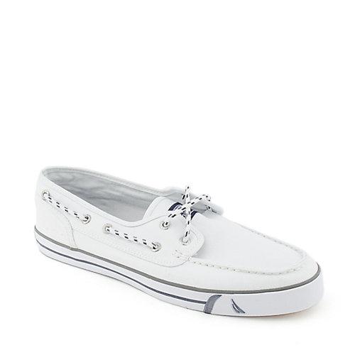 Nautica Del Mar Low Mens Boat Shoe