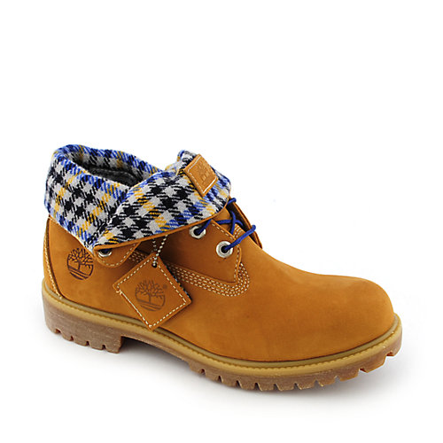 Timberland Roll Top mens boot