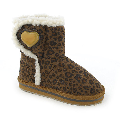 Shiekh Faya youth light-up boot