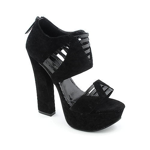 Shiekh Victoria-3-S womens dress platform high heel