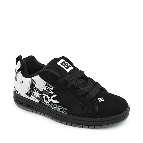 DC Shoes Court Graffik SE youth sneaker