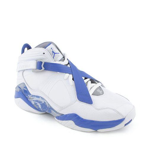 Nike Air Jordan 8.0 mens athletic basketball sneaker