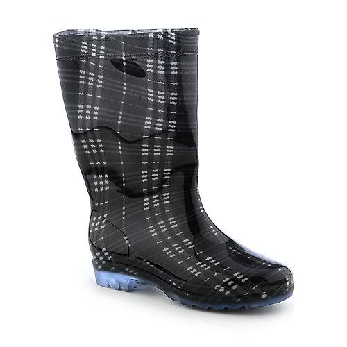 Sweet Beauty Deer-01L womens rain boot