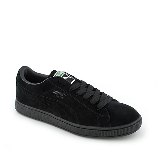 Puma Suede Archive Eco mens athletic lifestyle sneaker