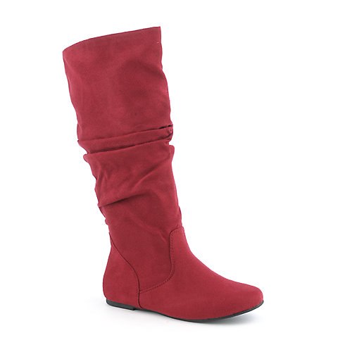 Soda Zulu-S womens suede boot