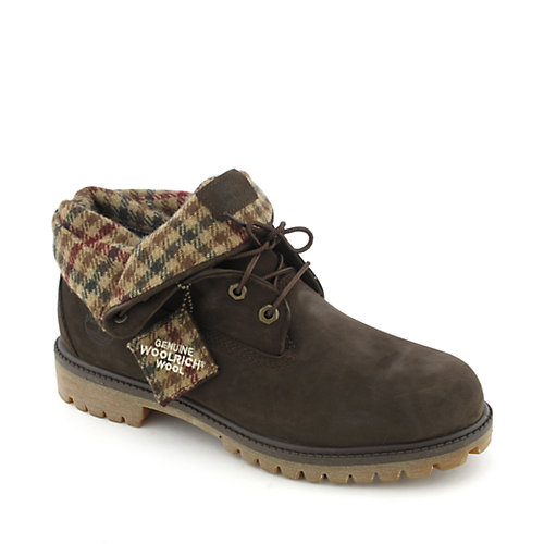 8bb5579f0900 Timberland Roll Top mens boot