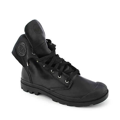 Palladium Baggy Leather mens casual boot