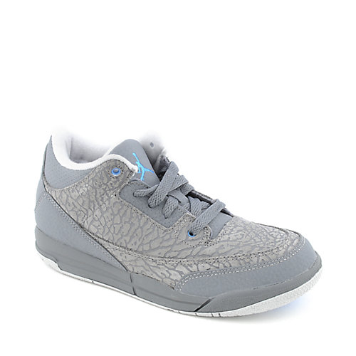 Nike Jordan 3 Retro (PS) youth sneaker