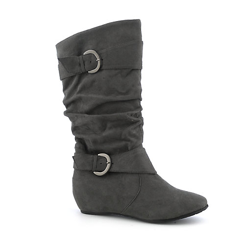 Wild Diva Candies-15 womens boot