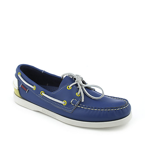 Sebago Spinnaker mens casual boat shoe