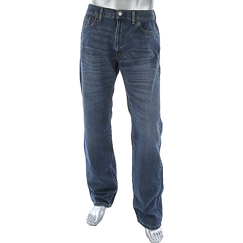 Levis 559 Relaxed Straight mens denim