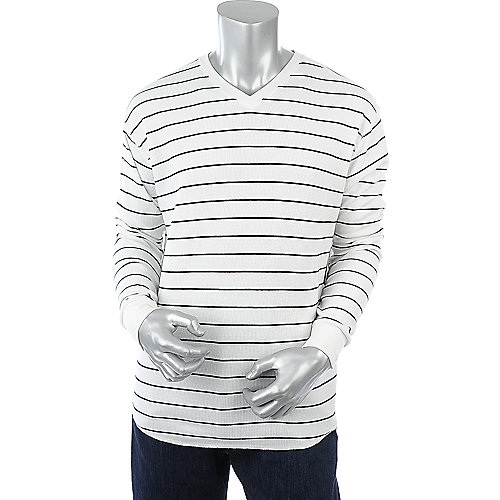 Jordan Craig V-Neck Thermal mens shirt