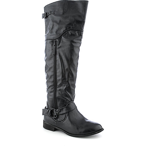 Shiekh Rowi womens knee-high boot
