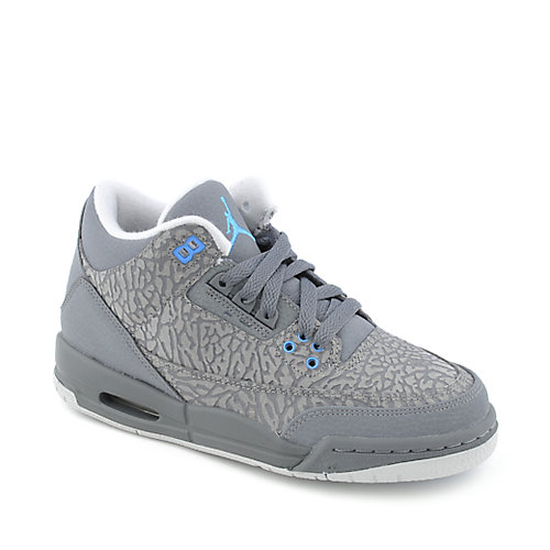 Nike Air Jordan 3 Retro (GS) youth sneaker,