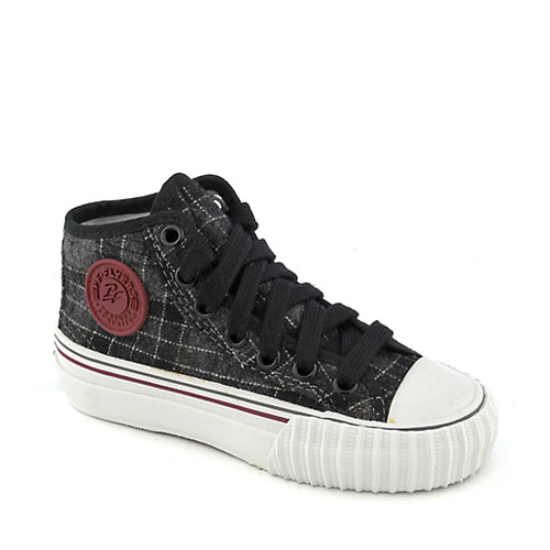 PF Flyers Center Hi Reissue youth sneaker