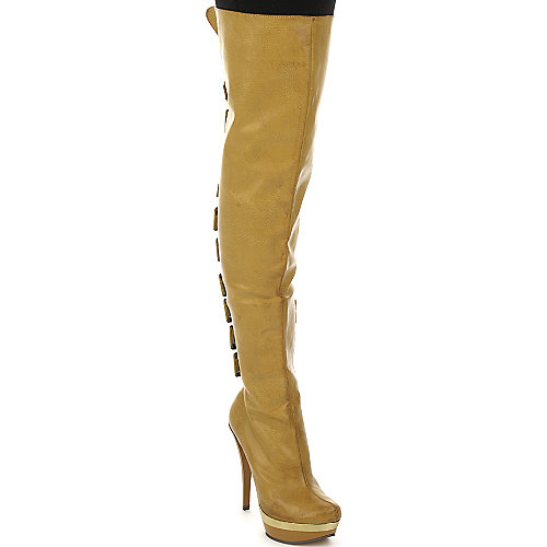 Michael Antonio Hadley womens over-the-knee boot