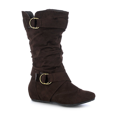 Shiekh Candies-42 womens boot