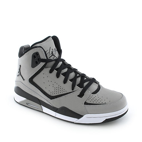 Nike Jordan SC-2 mens athletic basketball sneaker