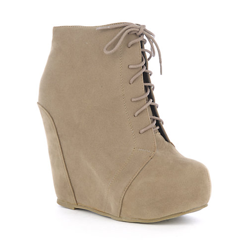 Glaze Camila-5 womens boot