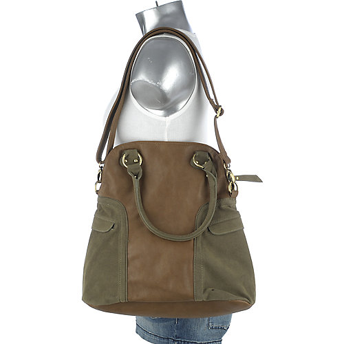 Nila Anthony Hobo Bag handbag