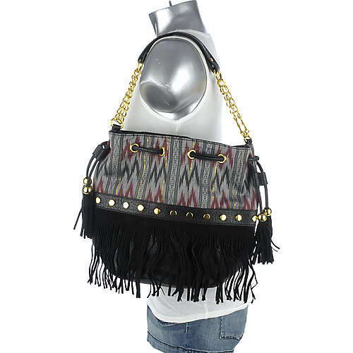 Nila Anthony Drawstring Bag shoulder bag