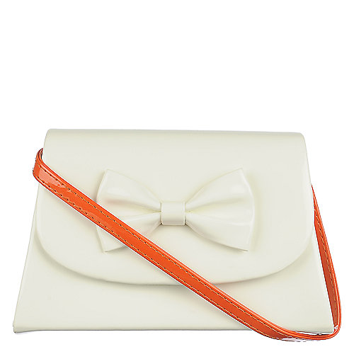 Nila Anthony Bow Handbag