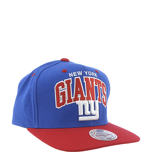 mitchell ness new york giants cap nfl snap back. Black Bedroom Furniture Sets. Home Design Ideas