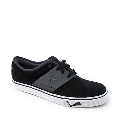 Puma Mens Shoes Without Laces