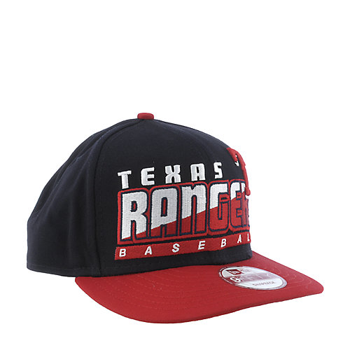 Mitchell & Ness Texas Rangers Cap MLB snap back