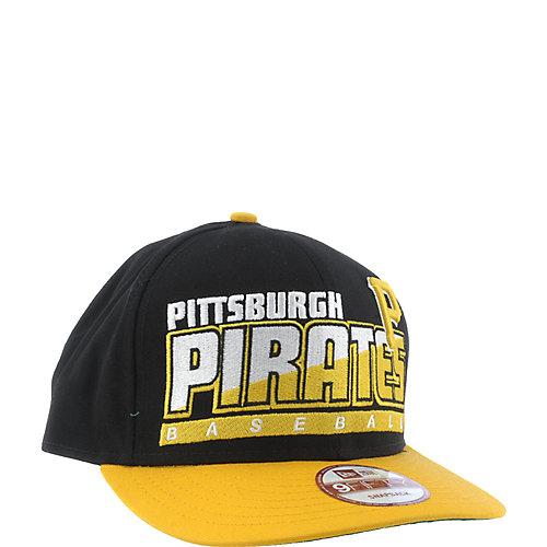 Mitchell   Ness Pittsburgh Pirates Cap MLB snap back 0ffa1a57a57