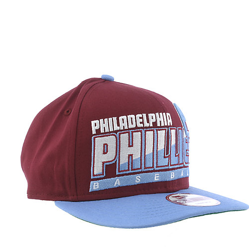 Mitchell & Ness Philadelphia Phillies Cap MLB snap back