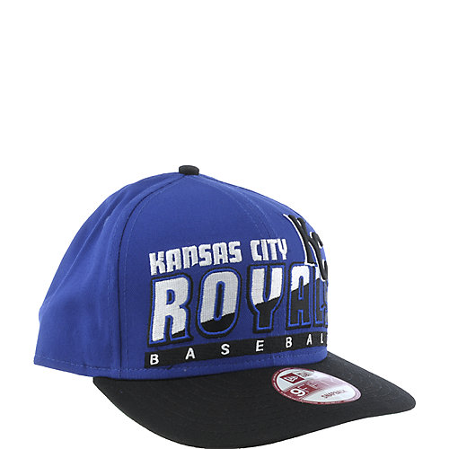 Mitchell & Ness Kansas City Royals Cap MLB snap back