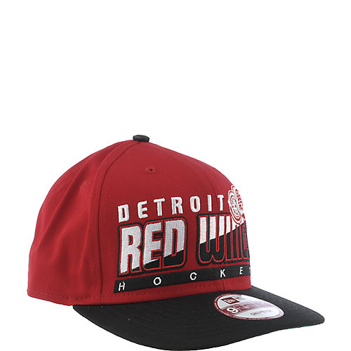 New Era Detroit Red Wings Cap NHL snap back