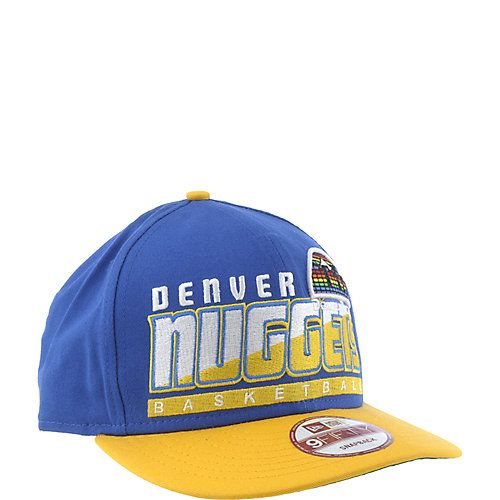 Mitchell & Ness Denver Nuggets Cap NBA snap back