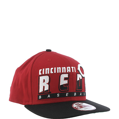 Mitchell & Ness Cincinnati Reds Cap MLB snap back