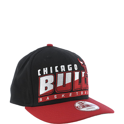 Mitchell & Ness Chicago Bulls Cap NBA snap back