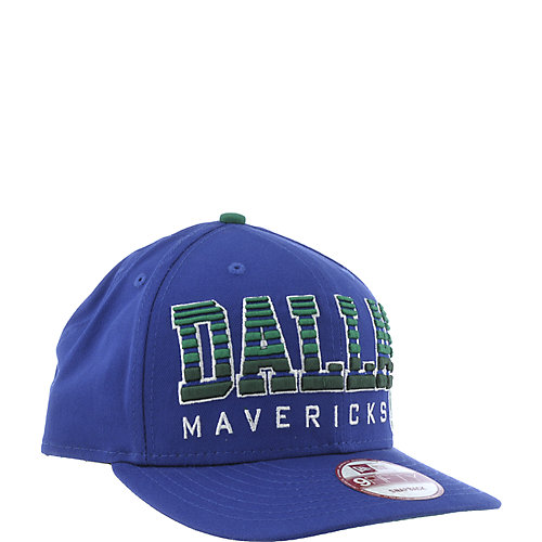 Mitchell & Ness Dallas Mavericks Cap NBA snap back