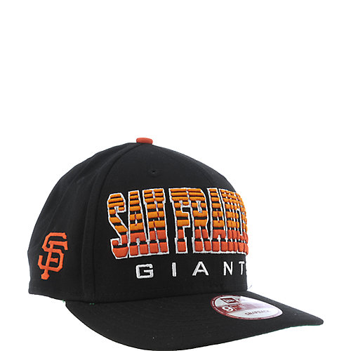Mitchell & Ness San Francisco Giants Cap MLB snap back