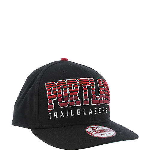 Mitchell & Ness Portland Trail Blazers Cap NBA snap back