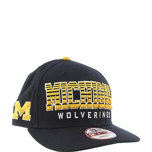 Mitchell & Ness Michigan Wolverines Cap college snap back