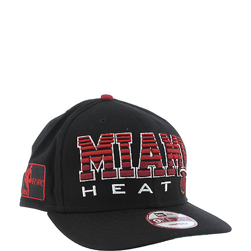Mitchell & Ness New Miami Heat Cap NBA snap back