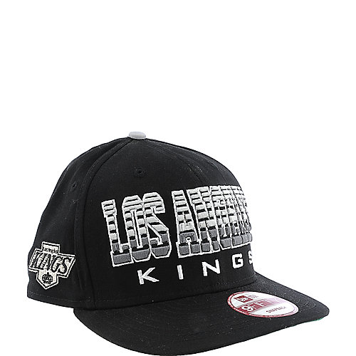 New Era Los Angeles Kings Cap Fade Snap snapback