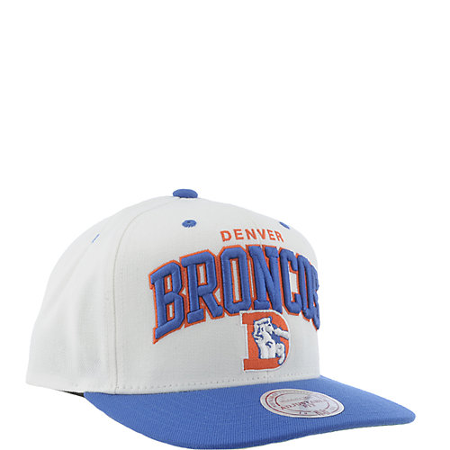 Mitchell & Ness Denver Broncos Cap NFL snap back