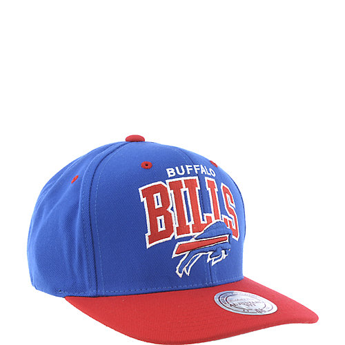 Mitchell & Ness Buffalo Bills Cap NFL snap back hat