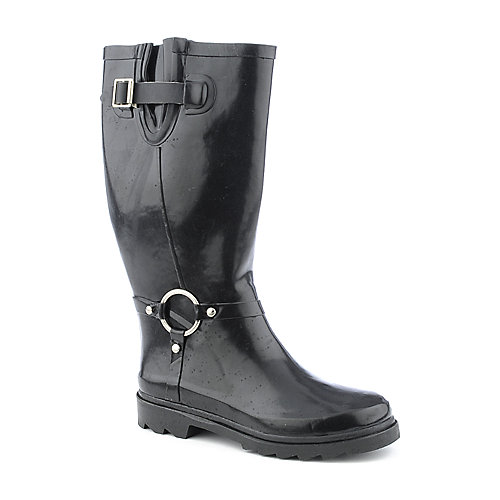 Nature Breeze Solid Rain Boot womens rain boot