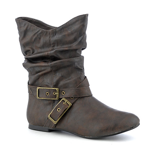 Nature Breeze Vickie-09 womens ankle boot